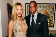 Is Beyonce cheating on Jay Z
