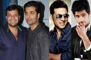 Karan Malhotra and Karan Johar, Akshay Kumar, Sidharth Malhotra