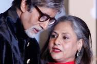 Amitabh and Jaya Bachchan