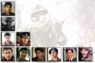 Celebrating the men in uniform on 70mm