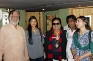 Alka Yagnik's niece, Garima Yagnik to debut as a playback singer in Mumbai Can Dance Saala