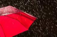 Happy Tweets - Celebs go gaga over monsoon
