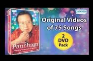 Platinum Pancham