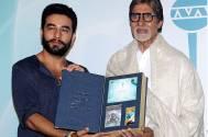 Amitabh Bachchan launches Shekhar Ravjiani's Hanuman Chalisa