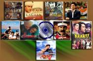 10 best patriotic Bollywood movies to watch on Independence Day