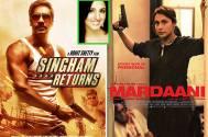 Singham Returns or Mardaani