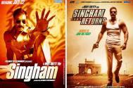 Singham or Singham Returns