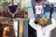 #IceBucketChallenge grips Bollywood and Hollywood