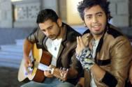 Pakistani band 'Raeth'
