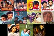 10 BEST Amitabh Bachchan movies
