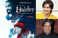 Haider wins award in Rome; wow moment for Shahid, Bhardwaj