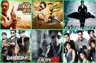 Why Bollywood Loves Making Sequels
