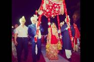 Arpita Khan's wedding