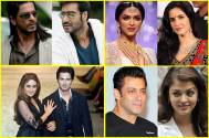Bollywood Actors Who Should Bury The Hatchet And Come Together