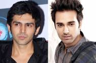 Kartik Tiwari and Pulkit Samrat