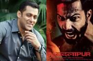 Salman Khan praises Varun