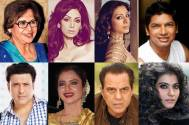 Bollywood actors who DON'T use their SURNAMES