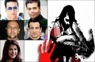 Delhi taxi rape: Bollywood expresses outrage and concern