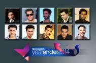 Top Bollywood Actors of 2014