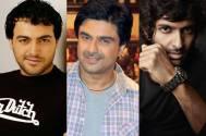 Ayaz Khan, Sameer Soni and Purab Kohli