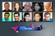 RIP: Deaths in Bollywood, 2014
