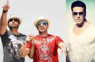 Abhishek Bachchan and John Abraham replace Akshay Kumar in Hera Pheri 3