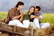 Unknown facts about the SRK-Salman starrer Karan Arjun