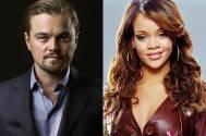 Leonardo DiCaprio dating Rihanna