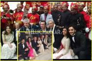 Oscar winning French actor Jean Dujardin shoots in Mumbai