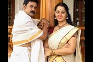 Kerala star couple Dileep-Manju Warrier divorced