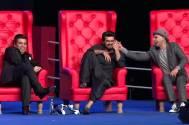 Legal trouble for Ranveer-Arjun-Karan Johar & AIB for knockout roast session