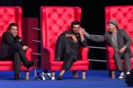 AIB roast controversy: MNS demands apology from KJo, Arjun, Ranveer