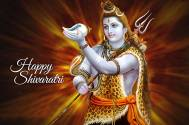 Happy Maha Shivratri, wish Bollywood stars