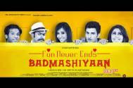 Badmashiyaan