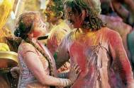 How Holi acts as the CATALYST in Bollywood love stories