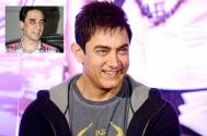 Faisal Khan and Aamir Khan