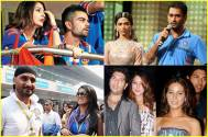 Famous Link-Ups: Cricketers and their Bollywood affairs