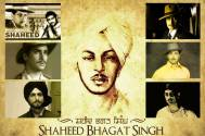 Heroes Who Have Played Bhagat Singh On Screen