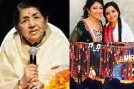 Lata Mangeshkar mimicked at music award, industry baffled
