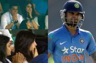 Stop blaming Anushka: B-Town celebs on India's World Cup loss
