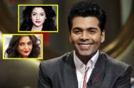Can't wait to direct Anushka, Aishwarya: Karan Johar