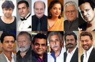 World Theatre Day: Bollywood actors from theatre background