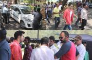 Rohit Shetty's 'Dilwale' shoot causes commotion in Goa