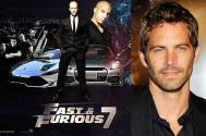 Walker tribute track in Fast & Furious 7 gets the notes right