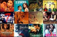 #WorldBookDay: Bollywood Movies Inspired By Books