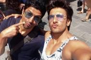 Farhan Akhtar and Ranveer Singh