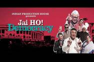 'Jai Ho! Democracy'