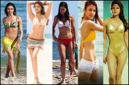 5 Bollywood actresses who rock the BIKINI like no other