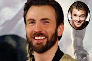 Chris Hemsworth's like a brother: Chris Evans