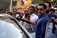 Salman Khan, the bad boy of Bollywood!